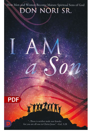 I AM a Son book